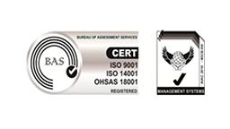 Certified-since